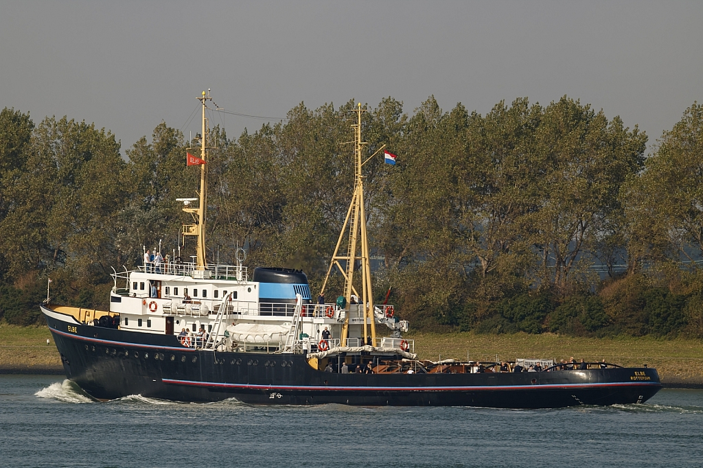 Elbe -  IMO n°  5100427