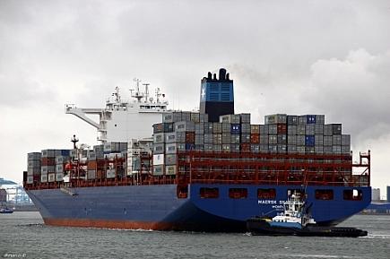 Maersk Skarstind