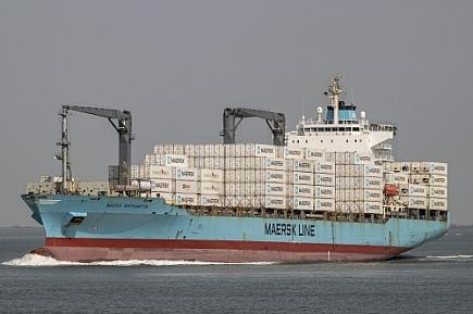 Maersk Northampton
