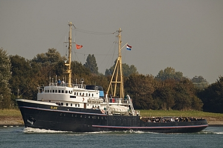 Elbe -  IMO n°  5100427