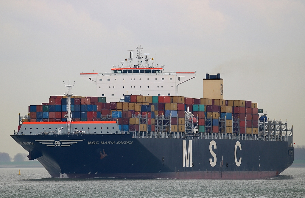 MSC Maria Saveria