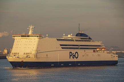 Pride of Hull -  IMO n°  9208629