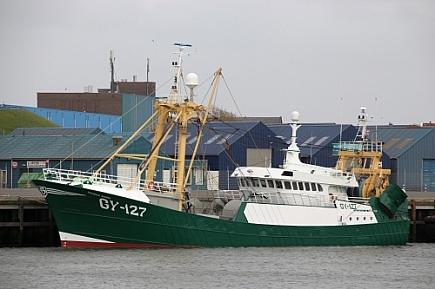 GY-127 Hendrika Jacoba