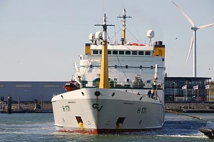 H-171 Cornelis Vrolijk