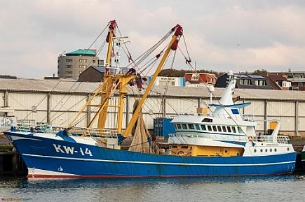 Jolissa KW-14   -   IMO nº 9316438