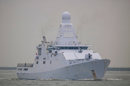 HNLMS Frieland P842