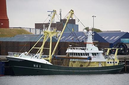 NG 1 Jurie van den Berg