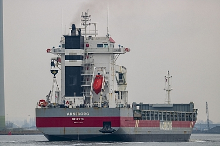 Arneborg - IMO n°  9333539