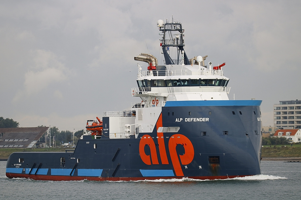 Alp Defender