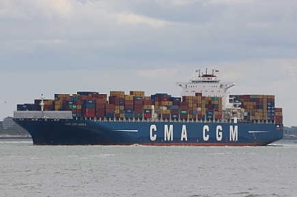 CMA CGM Aquila