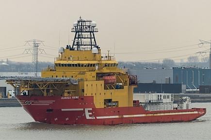 Subsea Viking