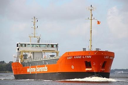 Lady Anne-Lynn