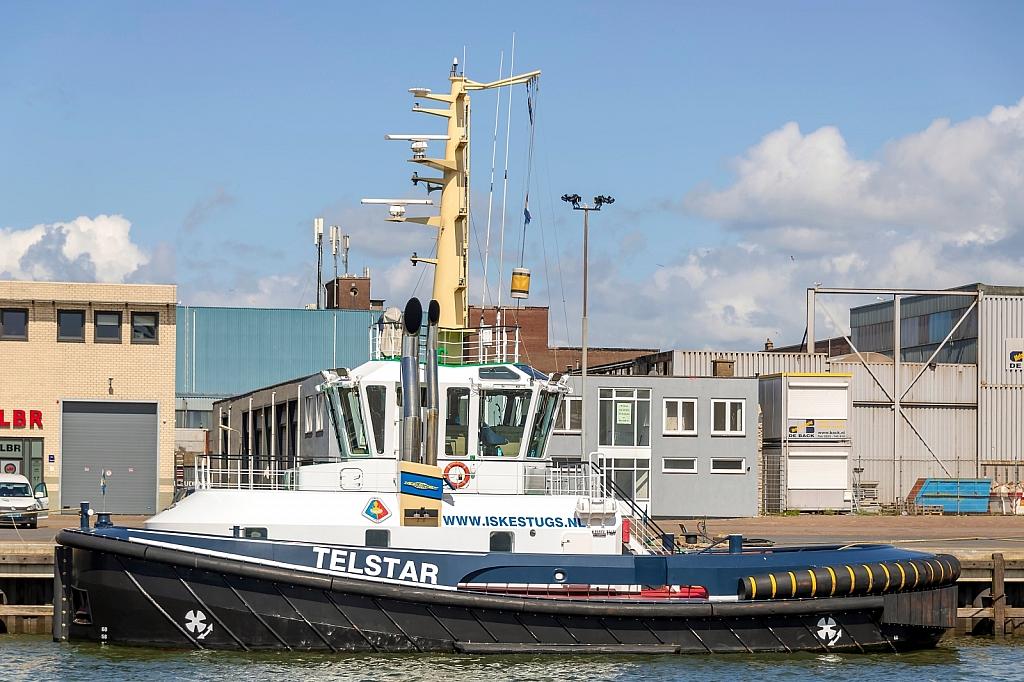 Telstar  -  Imo nr. 9796066