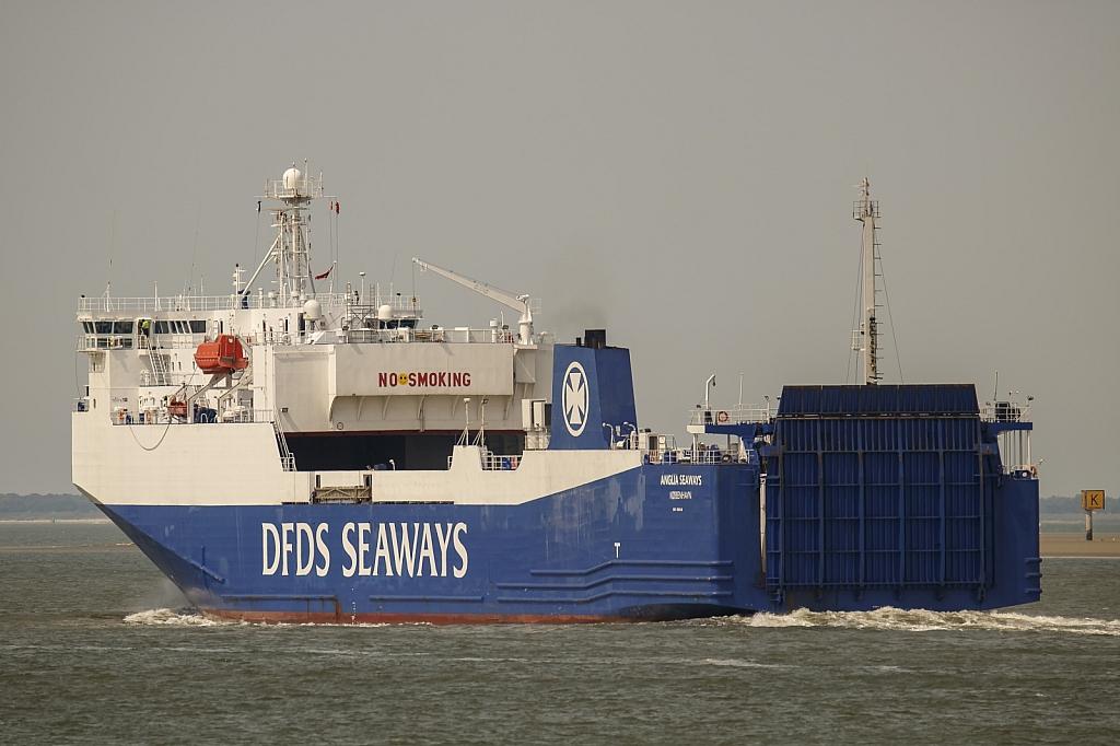 Anglia Seaways