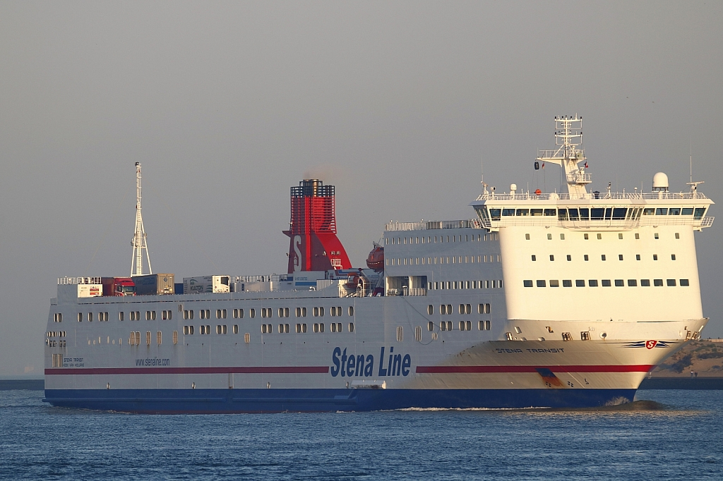 Stena Transit