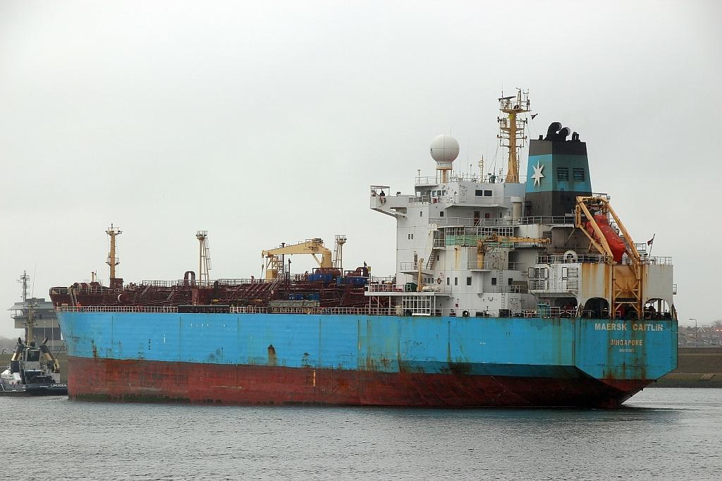 Maersk Caitlin