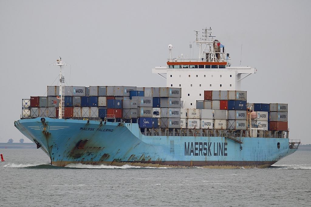 Maersk Palermo