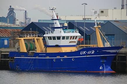 UK-112 Wilhelmina