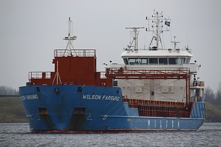Wilson Farsund