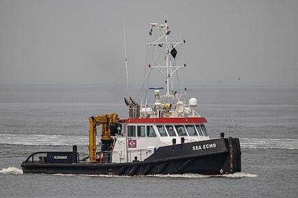 Sea Echo