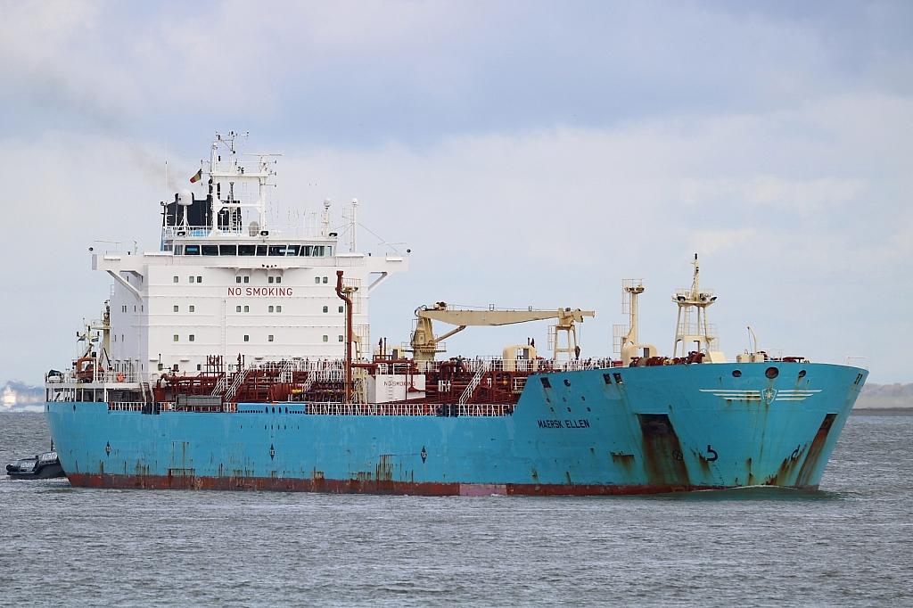 Maersk Ellen