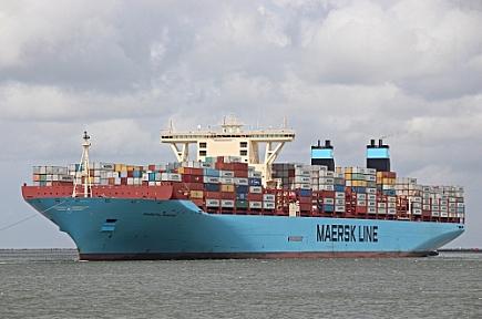 Marstal Maersk