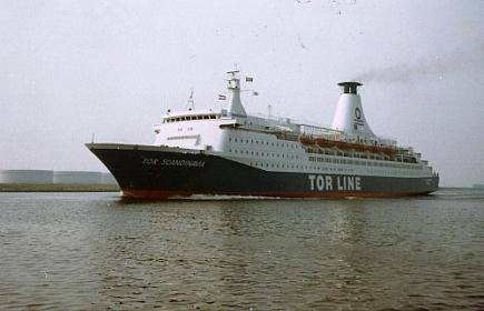 Tor Scandinavia