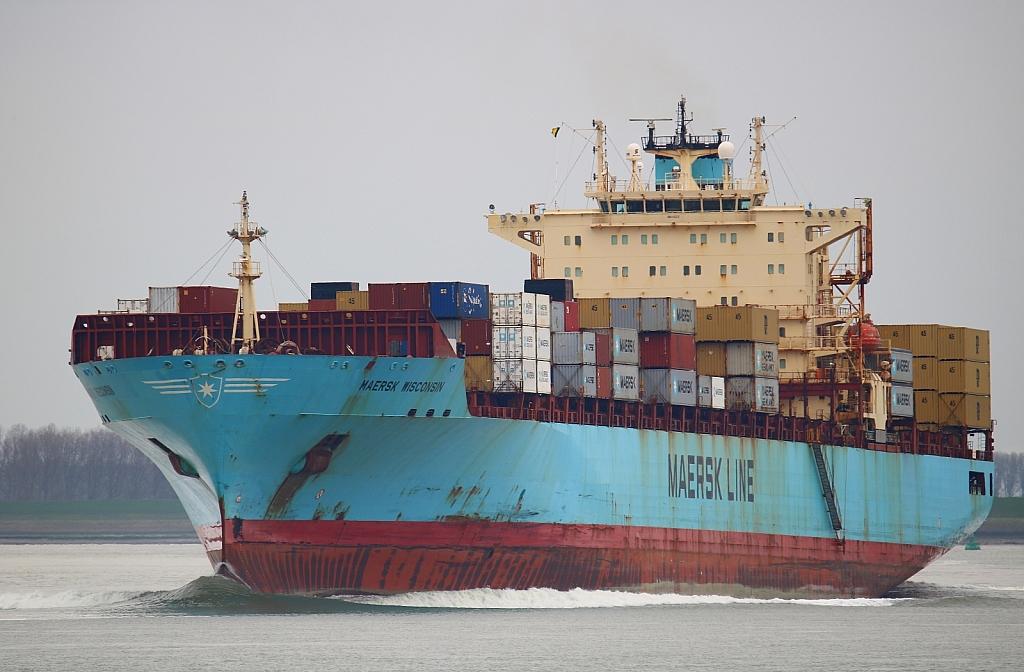 Maersk Wisconsin