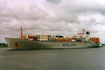 Nedlloyd Neerlandia