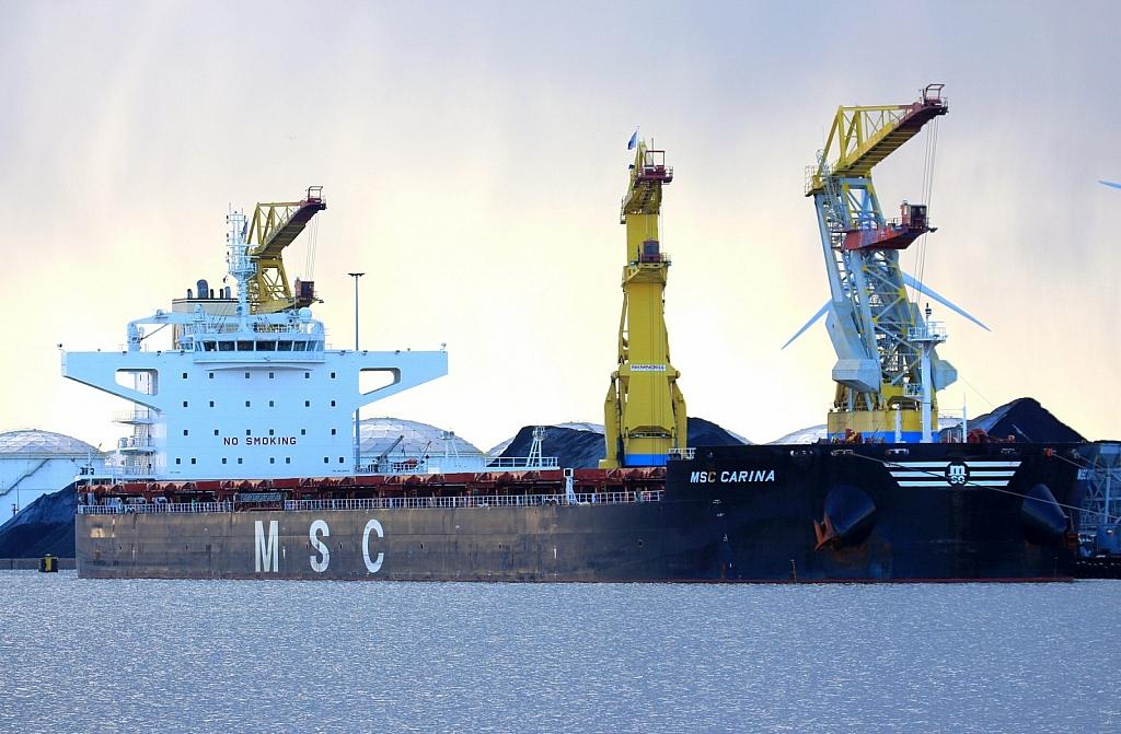 MSC Carina