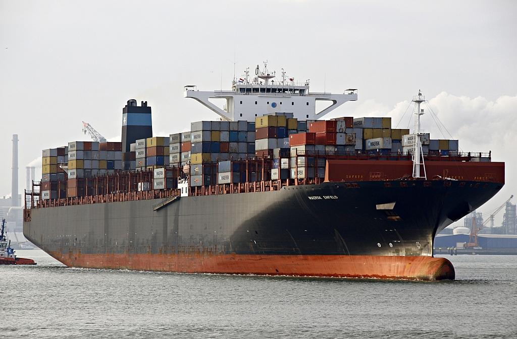 Maersk Enfield