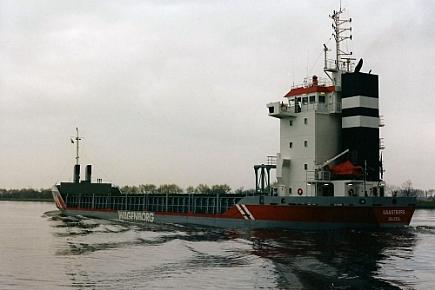 Gaastborg