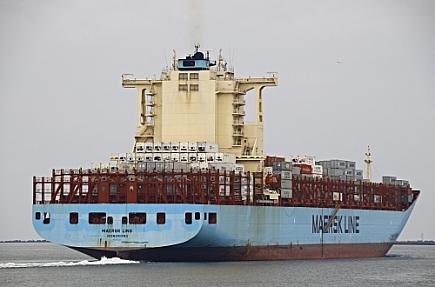 Maersk Lins