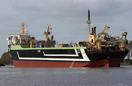 KL-855 Margiris