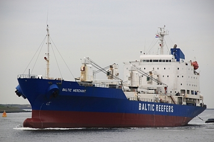 Baltic Merchant