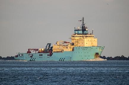 Maersk Lifter