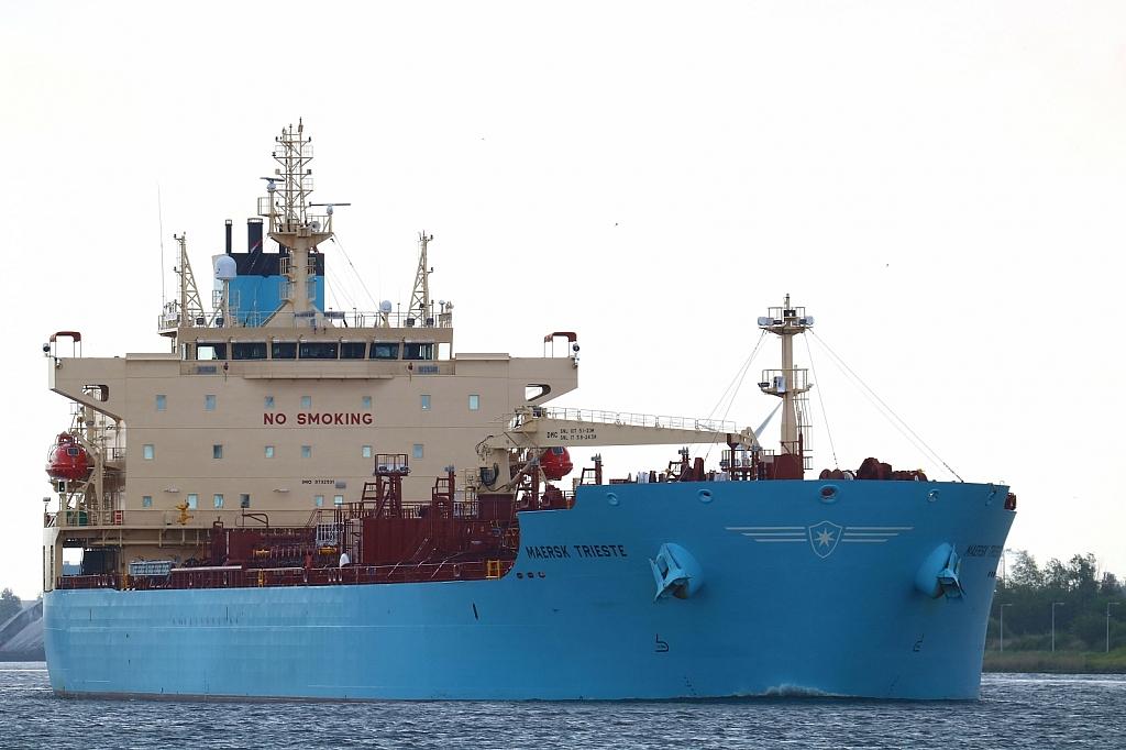 Maersk Trieste