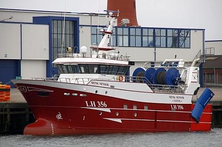 LH 356 Henk Senior