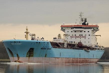 Maersk Edward