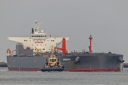 Nordorchid   -   IMO nº 9624079