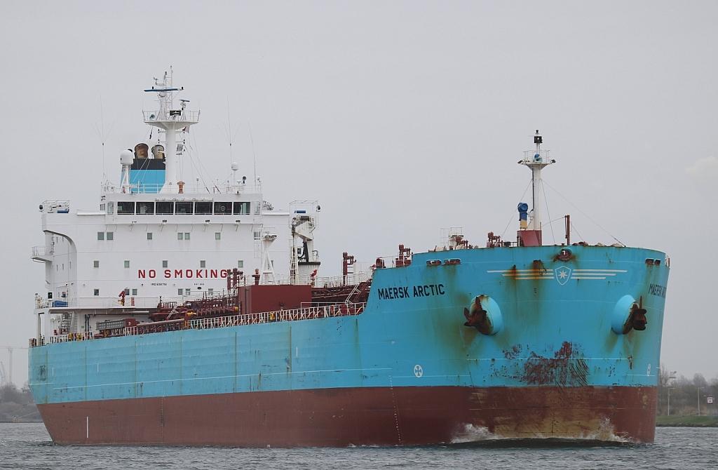 Maersk Arctic