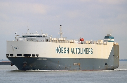 Hoegh Beijing