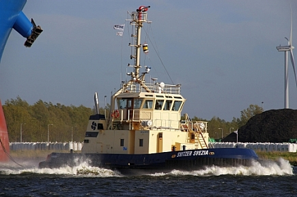 Svitzer Svezia